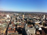 Beetham Tower Apartment to rent