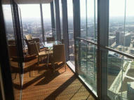 2 bed Apartment to rent in Beetham Tower...