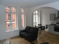 Flat in Cheltenham House...