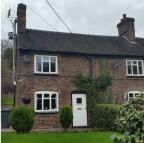 2 bedroom semi detached property to rent in Crewe, Staffordshire