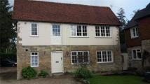 2 bed Detached house to rent in Turvey, Bedford...
