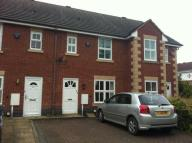 Terraced house to rent in Market Harborough...