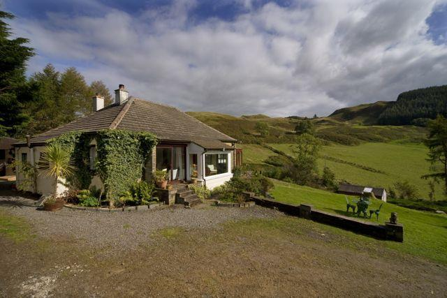 Property For Sale In Lerags Oban