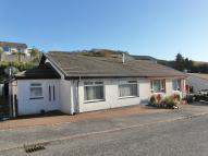 3 bedroom Semi-Detached Bungalow for sale in Creran Gardens, Oban...