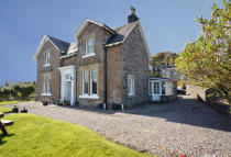 Detached property for sale in Lochvoil House...