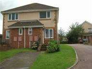2 bedroom semi detached home in Bucknill Close, EXETER