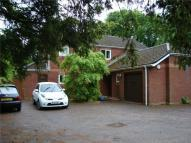 Detached house in Benndarroch Road...
