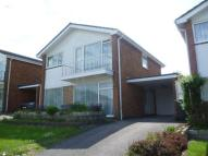 4 bedroom Detached house in Redgate Close, Torquay