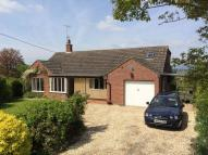 Bungalow in Large house in truly...