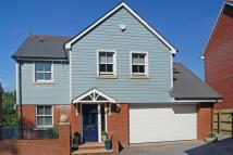 4 bed Detached house in A little different from...