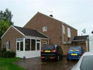 4 bedroom Detached house to rent in Rectory Close, CULLOMPTON