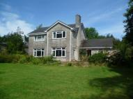 4 bed Detached property in Court Gardens, TIVERTON