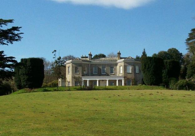 Oxton House