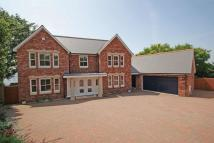Detached house in Grace Gardens, Teignmouth