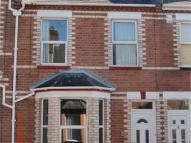Terraced home in Baker Street, EXETER