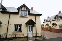 3 bed End of Terrace house in Broadclyst, Exeter
