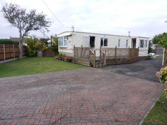 Excellent Hayling Island  Static Caravan Holiday Park Hire