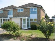 3 bed home to rent in Sidlesham Close...