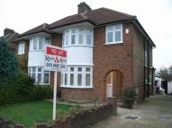 3 bed semi detached property to rent in Chase Way, London