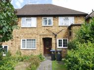 Maisonette in The Glade, Winchmore Hill