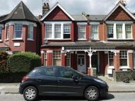 Devonshire Road Flat to rent