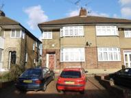 3 bedroom semi detached house in Whitehouse Way, London