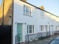 2 bed End of Terrace home in Crown Lane, London
