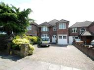 4 bedroom Detached house for sale in Oakdale, Southgate