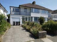 semi detached house for sale in Chestnut Close, London