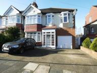 4 bedroom semi detached property for sale in Hillcrest, Winchmore Hill