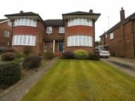semi detached house for sale in The Vale, Southgate