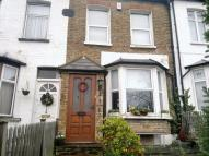 3 bed Terraced property in Southgate N14