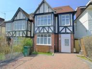 5 bed semi detached home for sale in Belmont Avenue...
