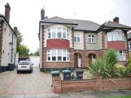 Saxon Way semi detached house to rent