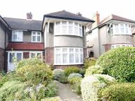 3 bed semi detached house in Exeter Road, Southgate