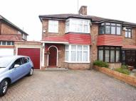 The Vale semi detached house for sale