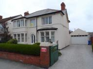 Detached house for sale in Bispham Road...