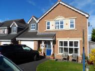 5 bedroom Detached house for sale in Bluebell Close, Bispham...