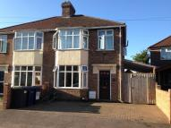 3 bedroom semi detached property for sale in Elfleda Road, Cambridge