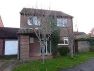 Link Detached House for sale in Appletrees, Bar Hill