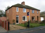 semi detached property to rent in Way Lane, Waterbeach