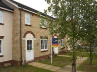 2 bed Terraced property in Goldfinch Drive...