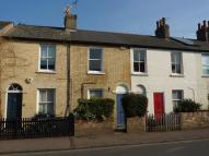 Histon Road Terraced property to rent