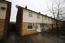 Terraced home to rent in Campkin Road, Cambridge