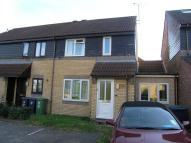 Valerian Court semi detached house for sale