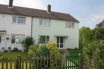 Evans Way End of Terrace property for sale