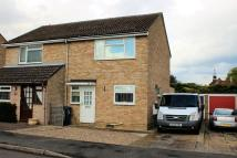 3 bed semi detached home for sale in Old Forge Way, Sawston