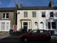Devonshire Road End of Terrace house for sale