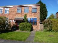 Derwent Close semi detached house for sale