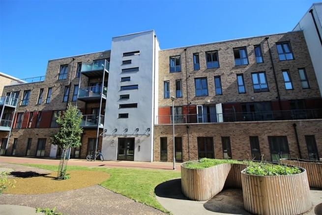 1 bedroom apartment for sale in pepys court cambridge cb4 for One bedroom apartment cambridge